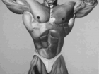 Lee Haney Ли Хейни